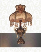 Đèn Bàn Nghệ Thuật NLNG8070