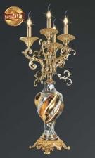 Đèn Đồng Để Bàn Cao Cấp NLNG8160-4A