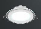 Đèn LED Âm Trần 12W NLNH527 Ø120