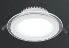Đèn LED Âm Trần 18W NLNH528 Ø160