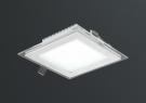 Đèn LED Âm Trần 6W NLNH529 70x70