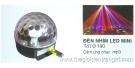Đèn Nhím Led Mini 3