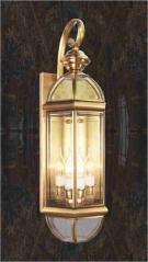 Đèn Vách Đồng NLNV9003