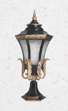 Đèn Trụ Cổng NVT307 300x300