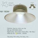 Đèn LED Nhà Xưởng AFC NX 150W Ø480