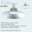 Đèn LED Nhà Xưởng AFC NX 20W Ø250