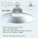 Đèn LED Nhà Xưởng AFC NX 30W Ø280