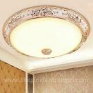 Đèn LED Ốp Trần Phòng Ngủ LH-OCD754A Ø350