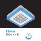 Đèn Áp Trần LED UOTX334 190x190