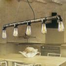 Đèn Thả Ống Nước LH-THCN62