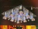 Đèn Mâm LED Đổi Màu UML967 600x600