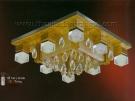 Đèn Mâm Pha Lê LED UMLG252 750x750