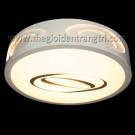 Đèn Ốp Trần Led Hàn Quốc PN77202 Ø530