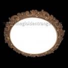Đèn Ốp Trần Giả Cổ PN77204 Ø540