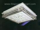 Đèn Mâm Led Vuông NLNC7854 800x800