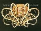Đèn Áp Trần LED Nghệ Thuật UTCL21067L Ø750