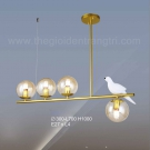 Đèn Thả Trang Trí Bàn Ăn SN2092