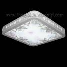 Đèn Ốp Trần Led Hàn Quốc PN77212 Ø440