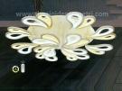 Đèn Áp Trần LED Nghệ Thuật UCY8501-12 Ø1000