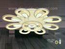 Đèn Áp Trần LED Nghệ Thuật UCY8500-9 Ø800