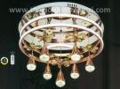 Đèn Mâm LED UML8388 Ø500