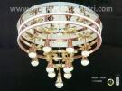 Đèn Mâm LED UML8388 Ø600