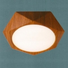 Đèn Áp Trần LED 12W ULGG Ø170