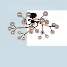 Đèn Chùm Nghệ Thuật NA-T2110-21 Ø900