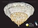 Đèn Ốp Trần Pha Lê LED SN1104 Ø600