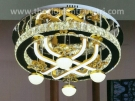 Đèn Mâm LED UML5829 Ø600