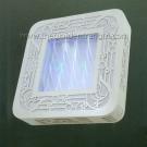 Đèn Ốp Trần Vuông CM588 500 x 500