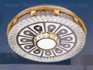Đèn Ốp Trần LED SN2107 Ø500