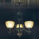Đèn Chùm Cổ Điển NLNC8041-3 Ø550