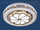 Đèn Ốp Trần LED SN2108 Ø500