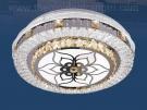 Đèn Ốp Trần LED SN2109 Ø500