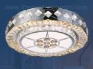 Đèn Ốp Trần LED SN2111 Ø500