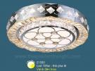 Đèn Ốp Trần LED SN2112 Ø500