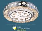 Đèn Ốp Trần LED SN2113 Ø500