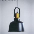 Đèn Thả LH-THCN80 Ø230