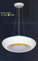 Đèn Thả Kiểu Hàn Quốc NLNB8293 Ø500
