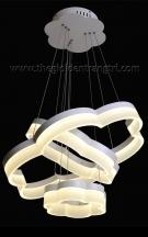 Đèn Thả Led Nghệ Thuật PN76152 Ø600