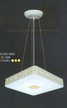 Đèn Thả Kiểu Hàn Quốc NLNB8317 Ø500