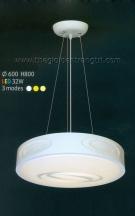 Đèn Thả Kiểu Hàn Quốc NLNB8326B Ø600