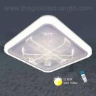 Đèn Trang Trí Ốp Trần LED SN2135 500x500