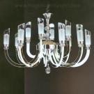 Đèn Chùm LED Kiểu Ý UCYP79-12 Ø700