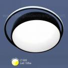 Đèn Trang Trí Ốp Trần LED SN2145 Ø500