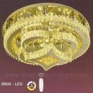 Đèn Mâm LED EU-ML8478 Ø600