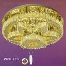 Đèn Mâm LED EU-ML8479 Ø600