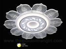Đèn Trang Trí Ốp Trần LED SN2151 Ø500