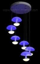 Đèn Thả LED Nghệ Thuật PN76139